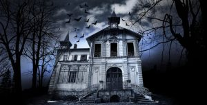 Is that House Haunted?